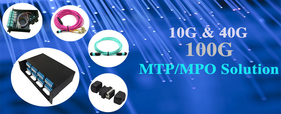 China best MPO MTP Patch Cord on sales