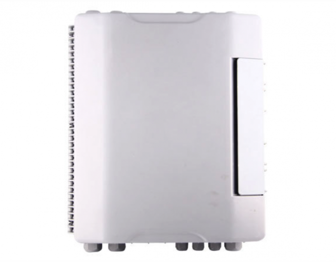 Outside GPON FTTH Fiber Optic 1*64 Splitter FDB Box Water proof KCO - FDB -48