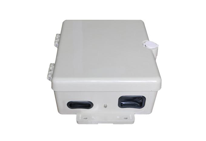 SMC Material Fiber Optic Cable Termination Boxes SC FC ST LC / ODB FDB CTO Box KCO-SMC-0224X