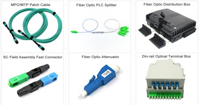 Direct Buried Dome Fiber Optic Splice Closure Box KCO-H12-48SZ PPR ABS PC PP Material