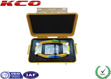 China OTDR Launch Cable Box supplier