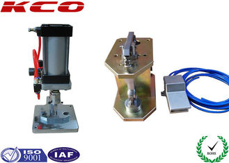 China Ferrule Plug Fiber Optic Polishing Equipment For Connectors Boot Bonding supplier