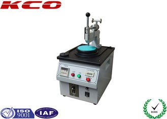 China UPC APC PC Fiber Optic Polishing Equipment , Fibre Optic Grinding Machine supplier