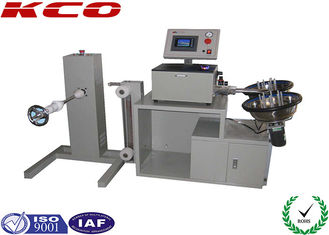 China Automatic Fiber Optic Polishing Equipment Fiber Optic Cutting Machine for Patch Cable supplier