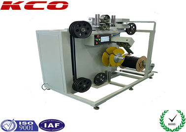China Automatic Fiber Optic Cutting Machine High Precision For Fiber Optic Cable supplier
