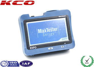 China OTDR Max Tester Max-710B Passive Optical Network Testing Optical Time Domain Reflectometry supplier
