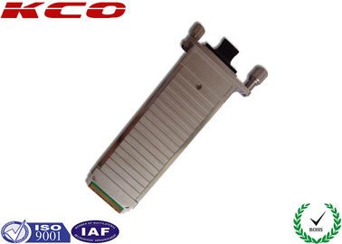 China Network SC SFP Fiber Optic Transceiver 10GB Bi Directional MM Compatible XENPAK-10GB-SR supplier