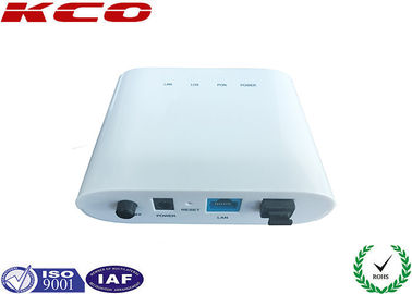 China 1GE Port GPON ONU EPON ONT SFU Active Equipment KCO-G8010U-ZTM supplier