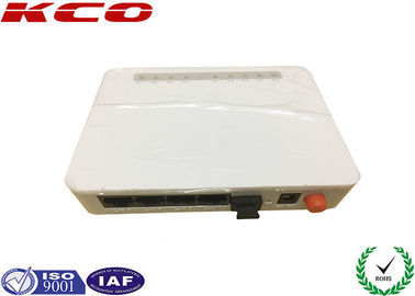 China 1GE 3GE WIFI FTTH Active Fiber Optic EPON GPON ONU SFU KCO-8804-W supplier
