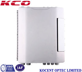 China Outside GPON FTTH Fiber Optic 1*64 Splitter FDB Box Water proof KCO - FDB -48 supplier