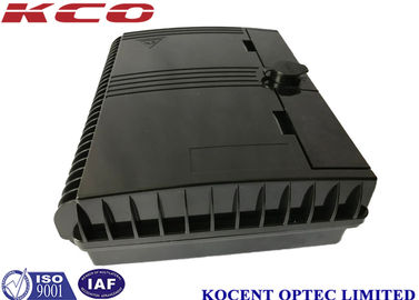 China KCO-ODP-16B Fiber Optic Terminal Box Distribution Junction Box Drop Resistance supplier
