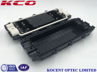 China 3 In 3 Out 6 Ports Fiber Optic Joint Box144 Fibers IP 65 Outdoor FTTA KCO-H33120 supplier