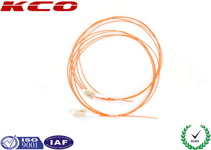 2.0 m Fiber Optical Pigtail Multimode LC Simplex Pigtail ... Why Pigtail Wiring on pigtail socket, pigtail harness, pigtail fuses,