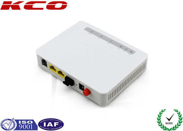 China 1FE 1FE 1VOIP FTTH Active Fiber Optic EPON GPON ONU Without Wifi KCO-2210K distributor