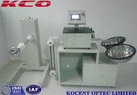 Full Automatic Fiber Optic Polishing Equipment / Fiber Optic Cable Cutting Machine