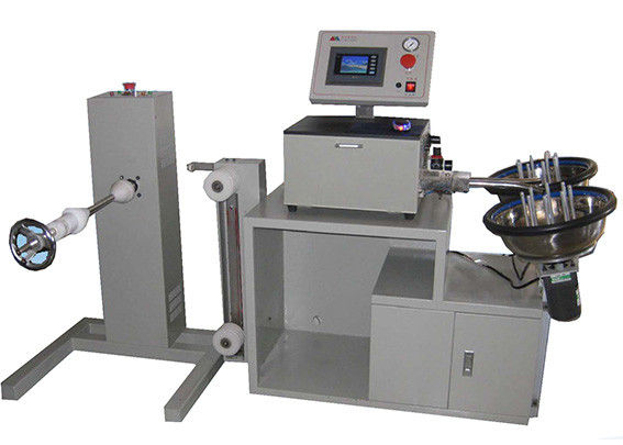 Automatic Fiber Optic Polishing Equipment Fiber Optic
